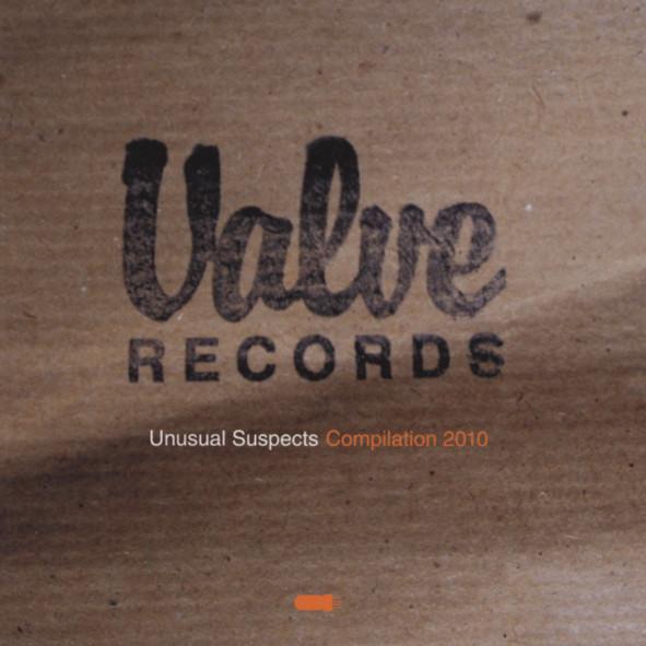 Valve Records - Unusual Suspects 2010
