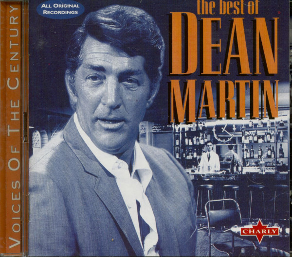 The Best Of Dean Martin - 1962-68 (CD)