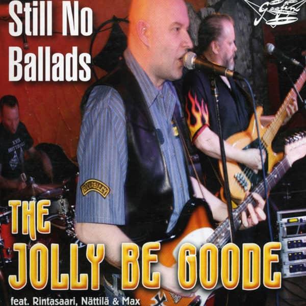 Still No Ballads - Mini Album Papersleeve