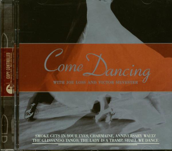 Come Dancing (CD)