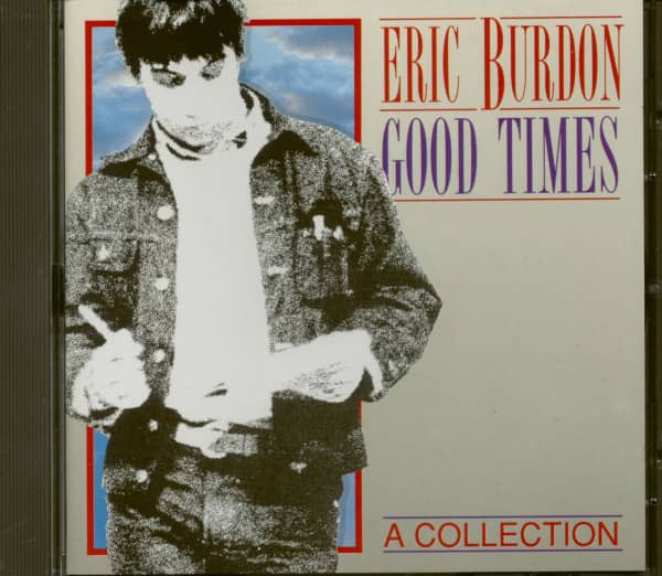 Good Times - A Collection (CD)