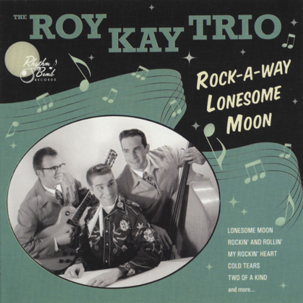 Rock-A-Way Lonesome Moon (2005)