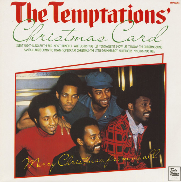 Christmas Card (LP)