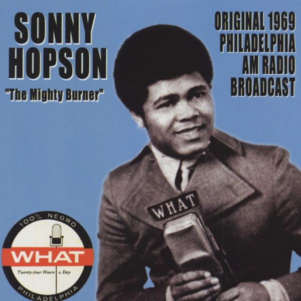 Original 1969 Philadelphia AM Radio Broadcast