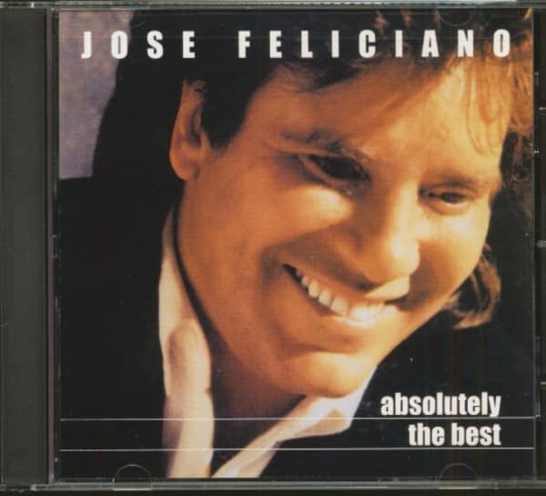 Asolutely The Best (CD)