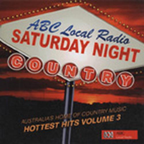 Vol.3, Saturday Night Country