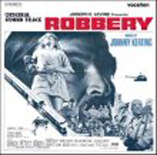 Robbery - Original Soundtrack (1967)