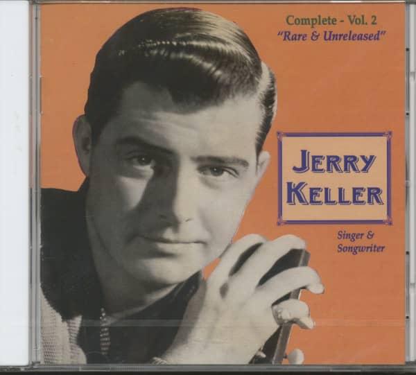 Complete Recordings, Vol.2 - Rare & Unreleased (CD)