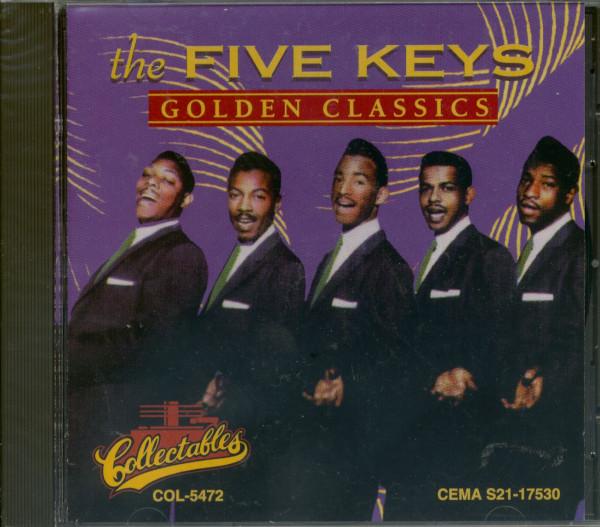 Golden Classics - Capitol (CD)