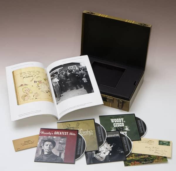 My Dusty Road - Legacy 4-CD Deluxe Packaging