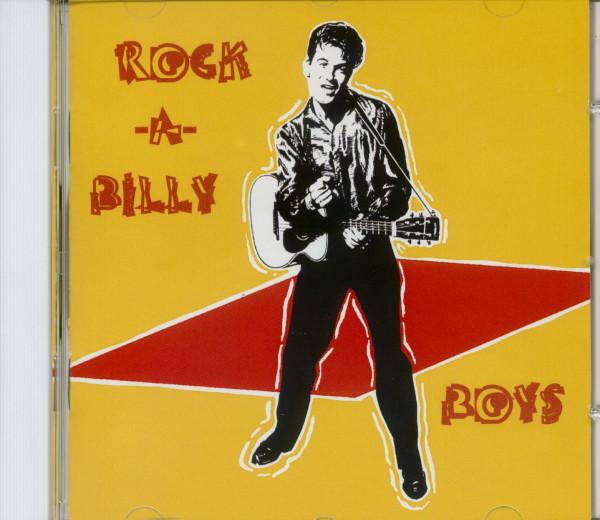 Rockabilly Boys