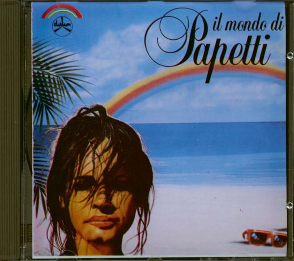 Il Mondo Di Papetti (CD)