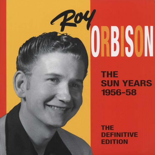 Sun Years 1956-58 - 180g vinyl