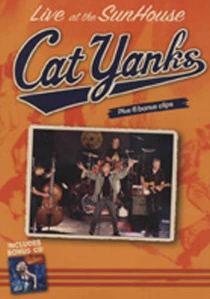 Live At The Sunhouse (0) plus bonus CD