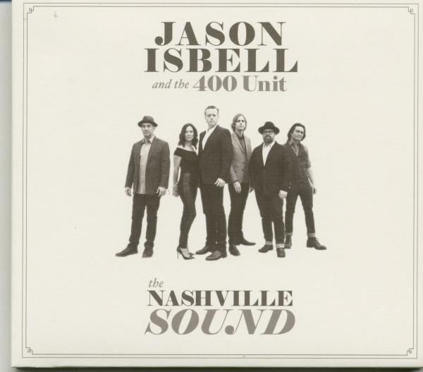 Nashville Sound (CD)