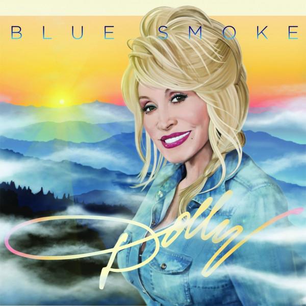 Blue Smoke - 180g Vinyl