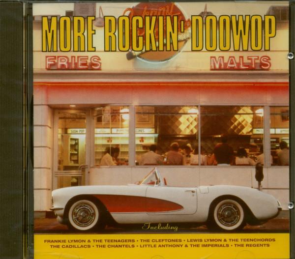 More Rockin' Doo-Wop