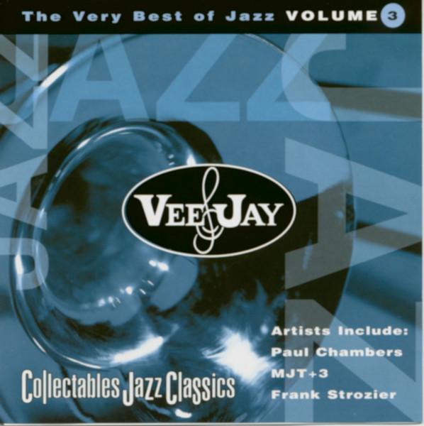 Very Best Of Jazz Vol.3