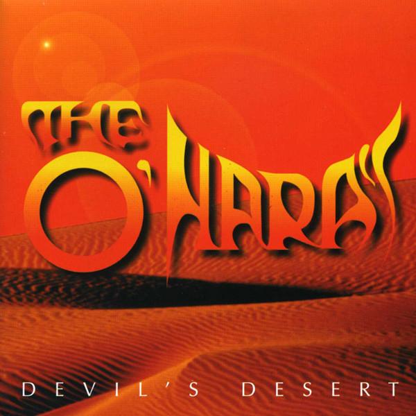 Devil's Desert