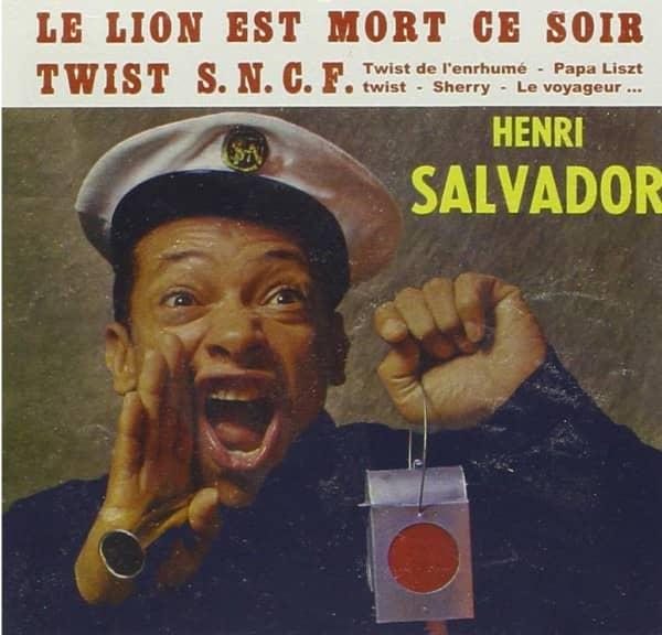 Le Lion Est Mort Ce Soir - Generation Idoles