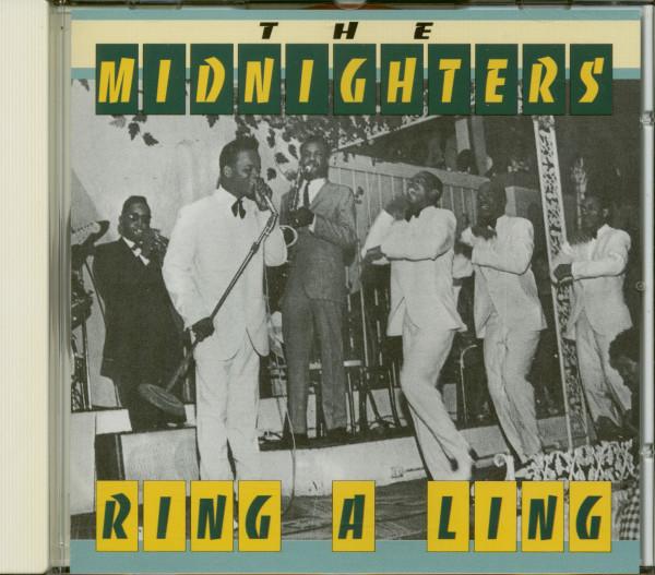 Ring A Ling (CD)