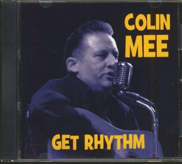 Get Rhythm (CD)