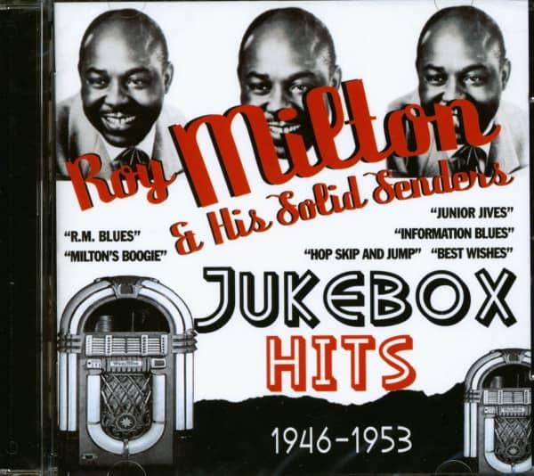 Jukebox Hits 1946-53 (CD)