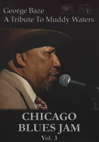 Chicago Blues Jam Vol. 3