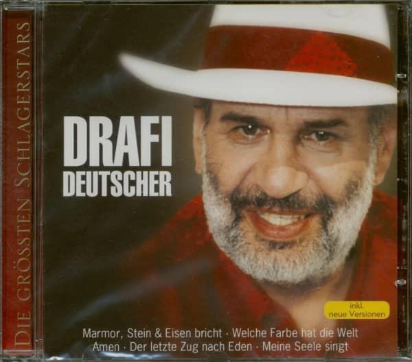 Die Größten Schlagerstars (CD)