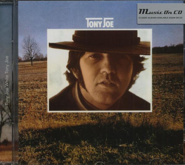 Tony Joe (CD)