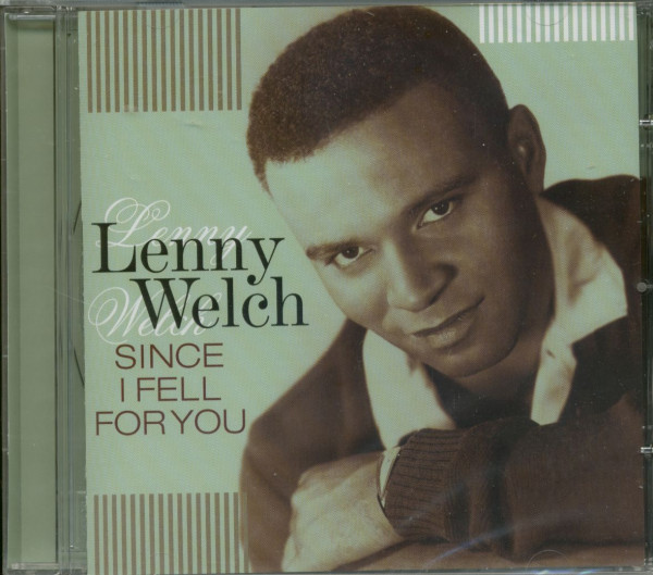 Since I Fell for You (CD)