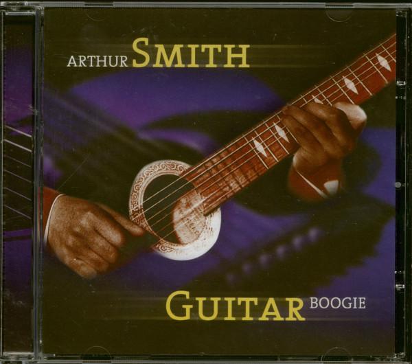 Guitar Boogie (CD)