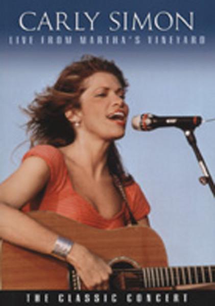 Live From Martha's Vineyard 1987