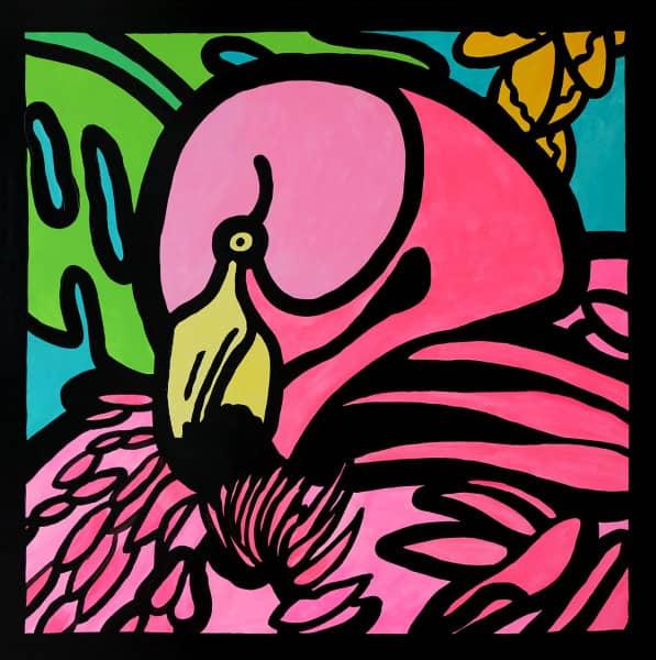 Tropical Tricks (12 inch Vinyl Maxi)