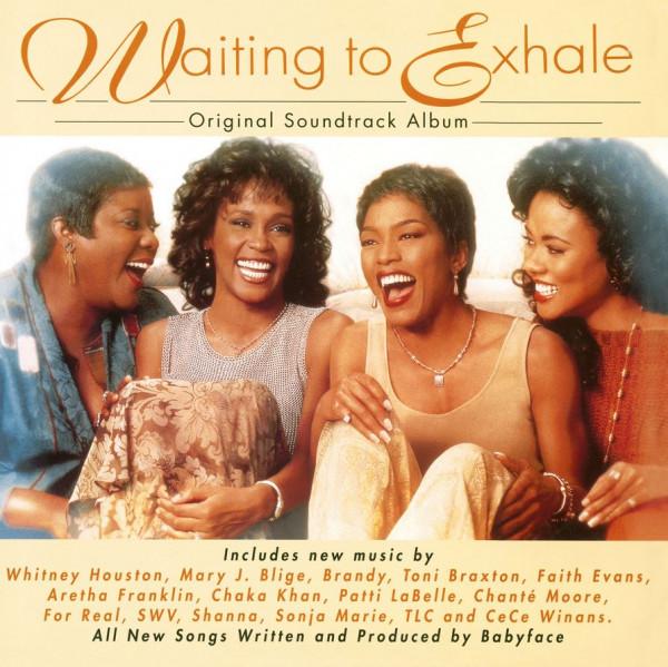 Waiting To Exhile (1995) - Original Soundtrack Album (2-LP, Ltd.)