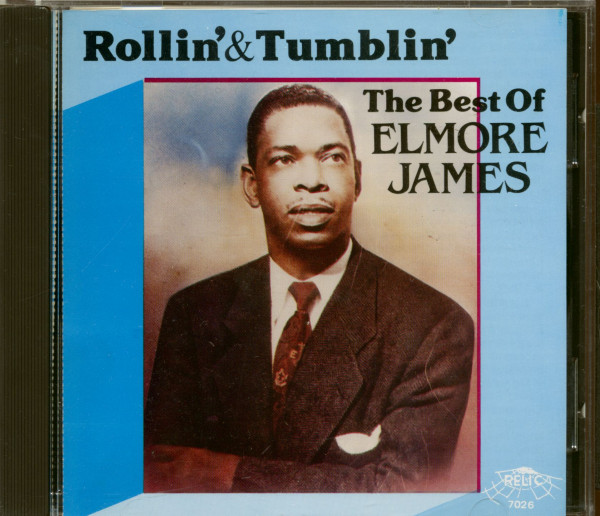 Rollin' & Tumblin' (CD)