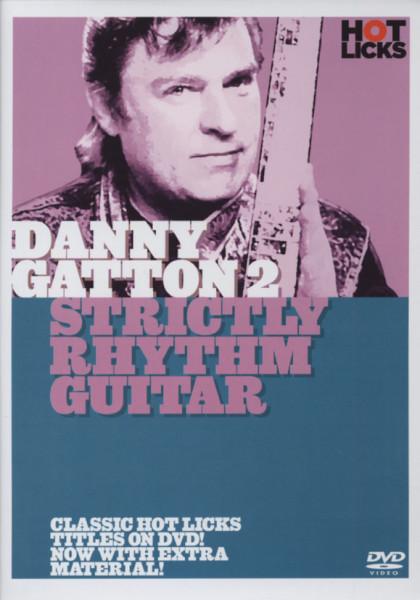 Strictly Rhythm Guitar