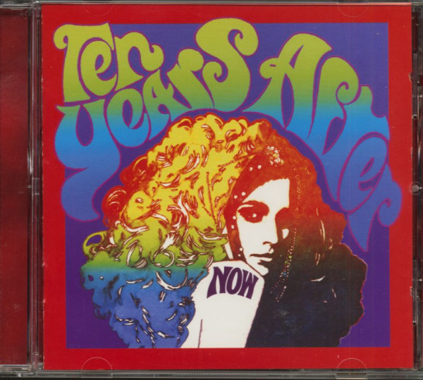 Now (CD)
