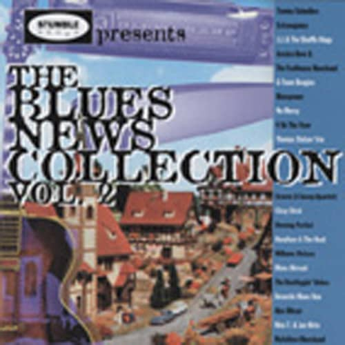 The Blues News Collection Vol.2