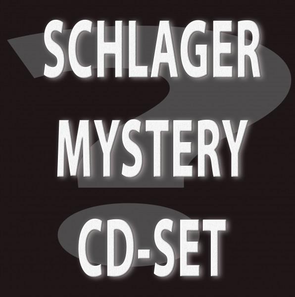 Schlager Mystery CD-Set (3-CD)
