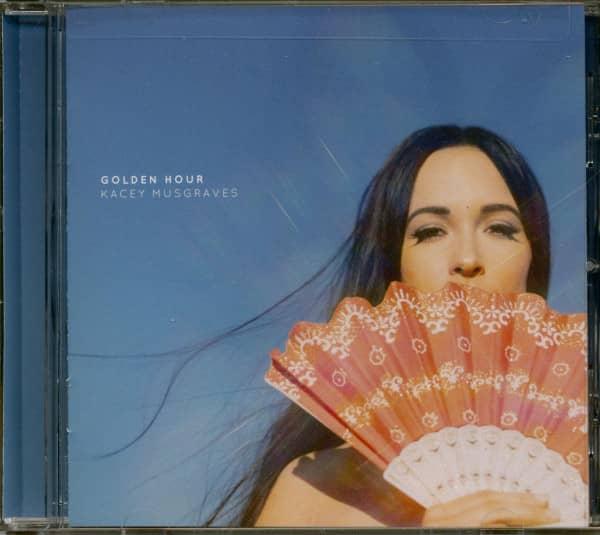 Golden Hour (CD)