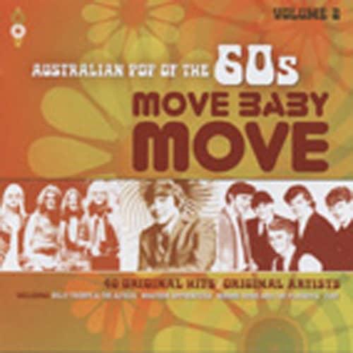 Vol.2, Australian Pop Of THe 60s (2-CD)