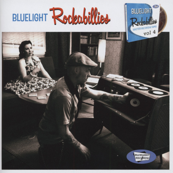 Vol.4, Bluelight Rockabillies