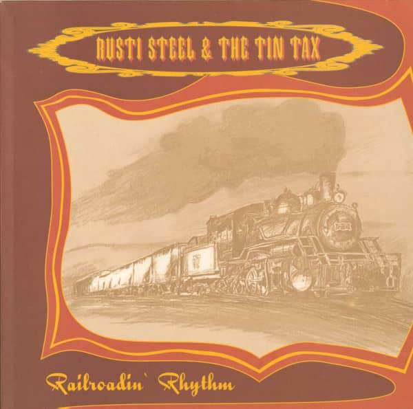 Railroadin' Rhythm