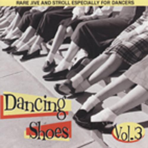 Vol.3, Dancing Shoes
