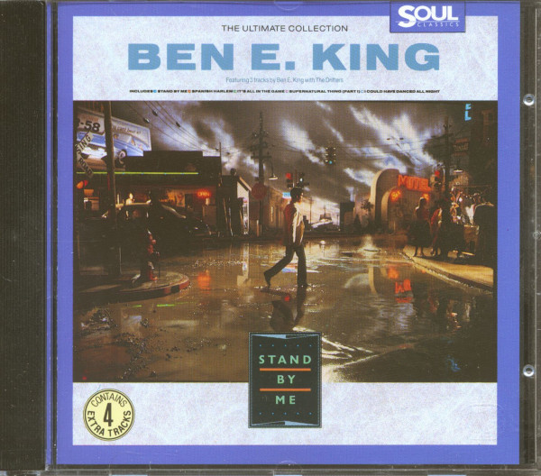 The Ultimate Collection - Stand By Me (CD)