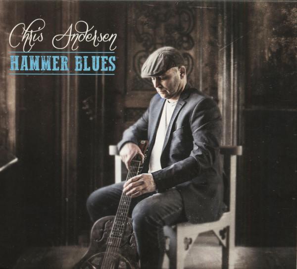 Hammer Blues (CD)