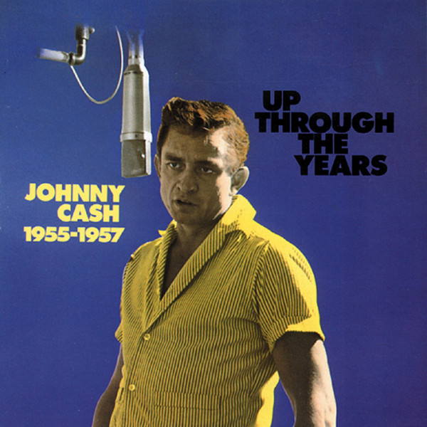 Up Through The Years, 1955-57