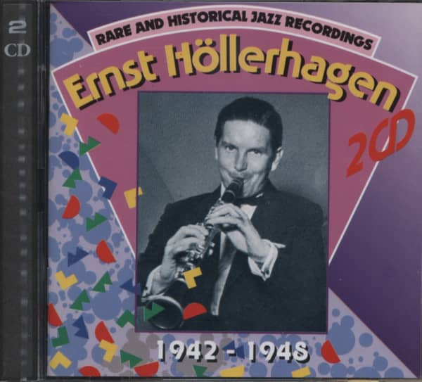 Original Teddies 1942-48 2-CD