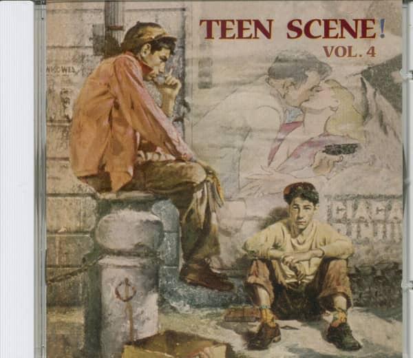 Vol.04, Teen Scene